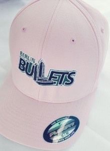 BERLIN BULLETS Cap