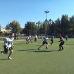 zeigt eine Spielszene vom Senior Flag Open in Berlin 2015