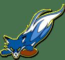 Logo Radebeul Suburbian Foxes