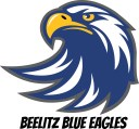 Logo Beeilt Blue Eagles