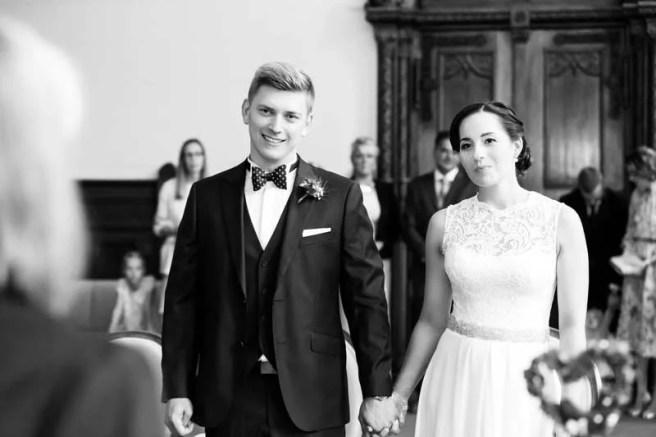 Hochzeitsfotos Standesamt Schmargendorf