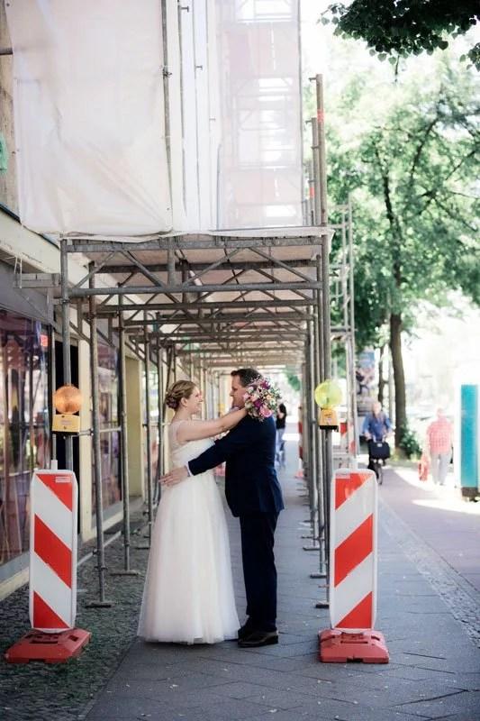 Hochzeit Paarshooting Berlin