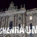 Alte Bibliothek, Bebelsplatz. Festival of Lights Berlin 2014. Foto: Kirsten Andersen