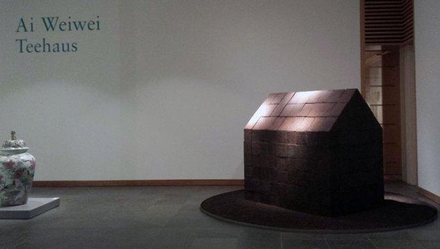 Ai Weiwei Tehus