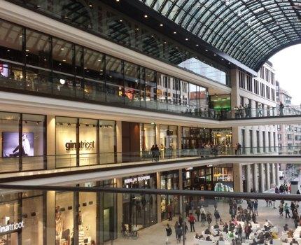 Søndagsåbent i Berlin