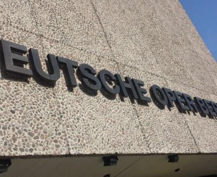 Nøddeknækkeren på Deutsche Oper