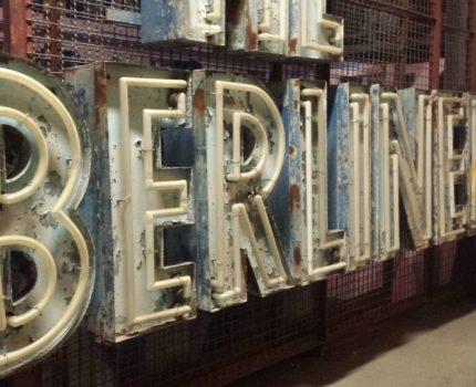 Lidt blandet nyt fra berlin-nyt
