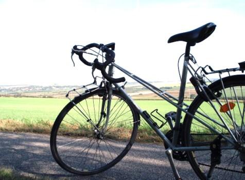 Cykel-uge i Berlin
