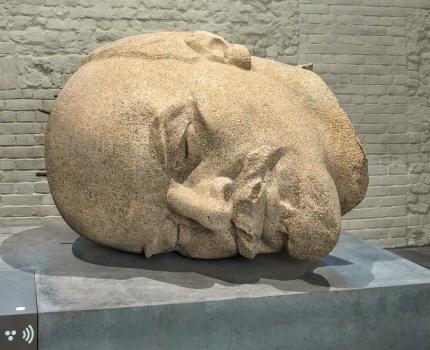 Berlins skjulte statuer