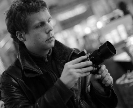 Fotoudstilling i NOCTI VAGUS