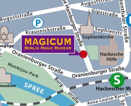 Magiske Berlin