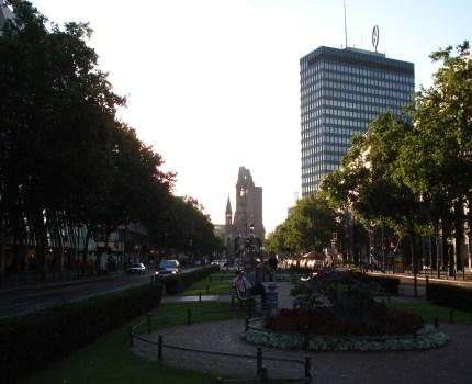 Berlin juni 2016