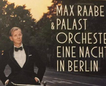 Max Raabe og Palastorchester i DR Koncerthuset