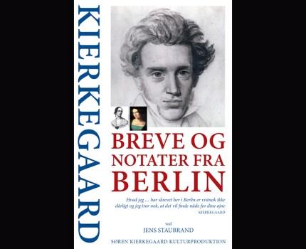 Søren Kierkegaard i Berlin