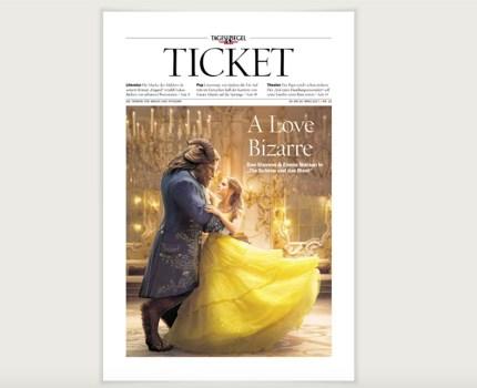Tagesspiegels torsdagstillæg