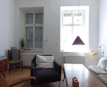 Lejlighed i Berlin?