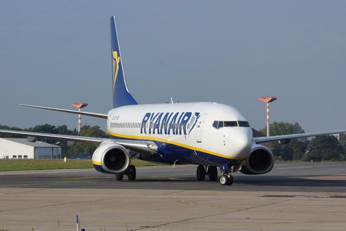 Ryanair: Neue Osteuropa-Route vorgestellt