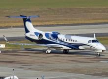 Saby Finance Embraer Legacy 600 M-NJSS (© T. Lehmann)
