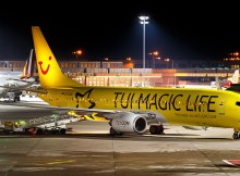 TUIfly Boeing 737-800(WL) D-ATUG