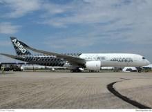 Airbus S.A.S. A350-900 XWB F-WWCF