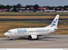 Ellinair Boeing 737-300 LY-GGC (Berlin TXL 23.7.2016)