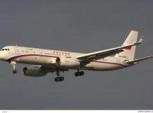 Rossiya Tupolev Tu-214 RA-64521 (TXL 19.10. 2016)
