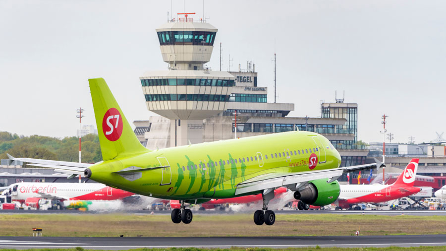 Berliner Flughäfen steigern operatives Ergebnis