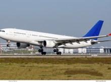 Onur Air, Airbus A330-200 TC-OCF (SXF 20.10. 2017)