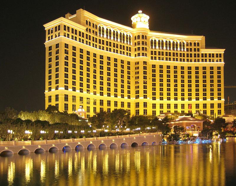 Die Top-3 der Reiseziele für Casino-Spieler