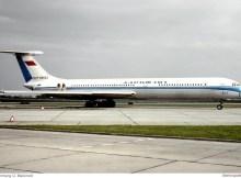 Aeroflot, Ilyuschin Il-62 CCCP-86682 (SXF 18.4.1975)