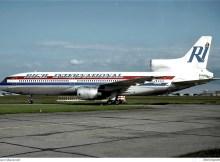 Rich International, Lockheed L-1011-385-1 TriStar N313EA (SXF 29.6.1993)