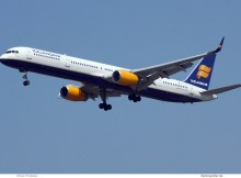 Icelandair, Boeing 757-300(WL) TF-FIX (TXL 26.6.2019)