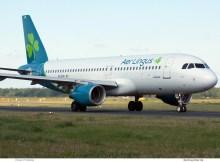 Aer Lingus, Airbus A320-200 EI-CVA (TXL 5.9.2019)