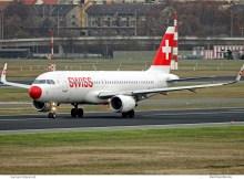 Swiss, Airbus A320-200(SL) HB-JLT (TXL 30.12.2019)
