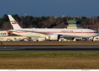 Vereinigte Arabische Emirate, Boeing 777-300ER A6-SIL (TXL 18.1.2020)