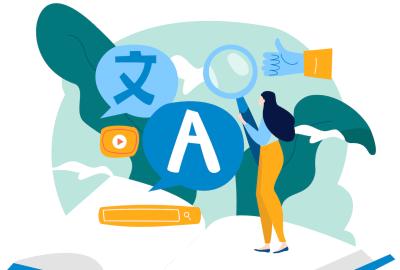 Website-Übersetzung als Schlüssel zum Erfolg