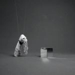 """Galleri Heike Arndt DK Berlin - Artist: Sara Nanna, title: """"If you wait"""", Animation/short film"""