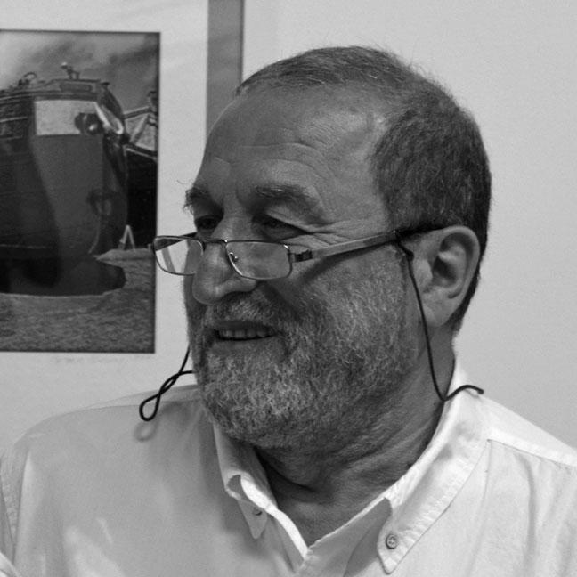 Peter Boyadjieff (CAN)