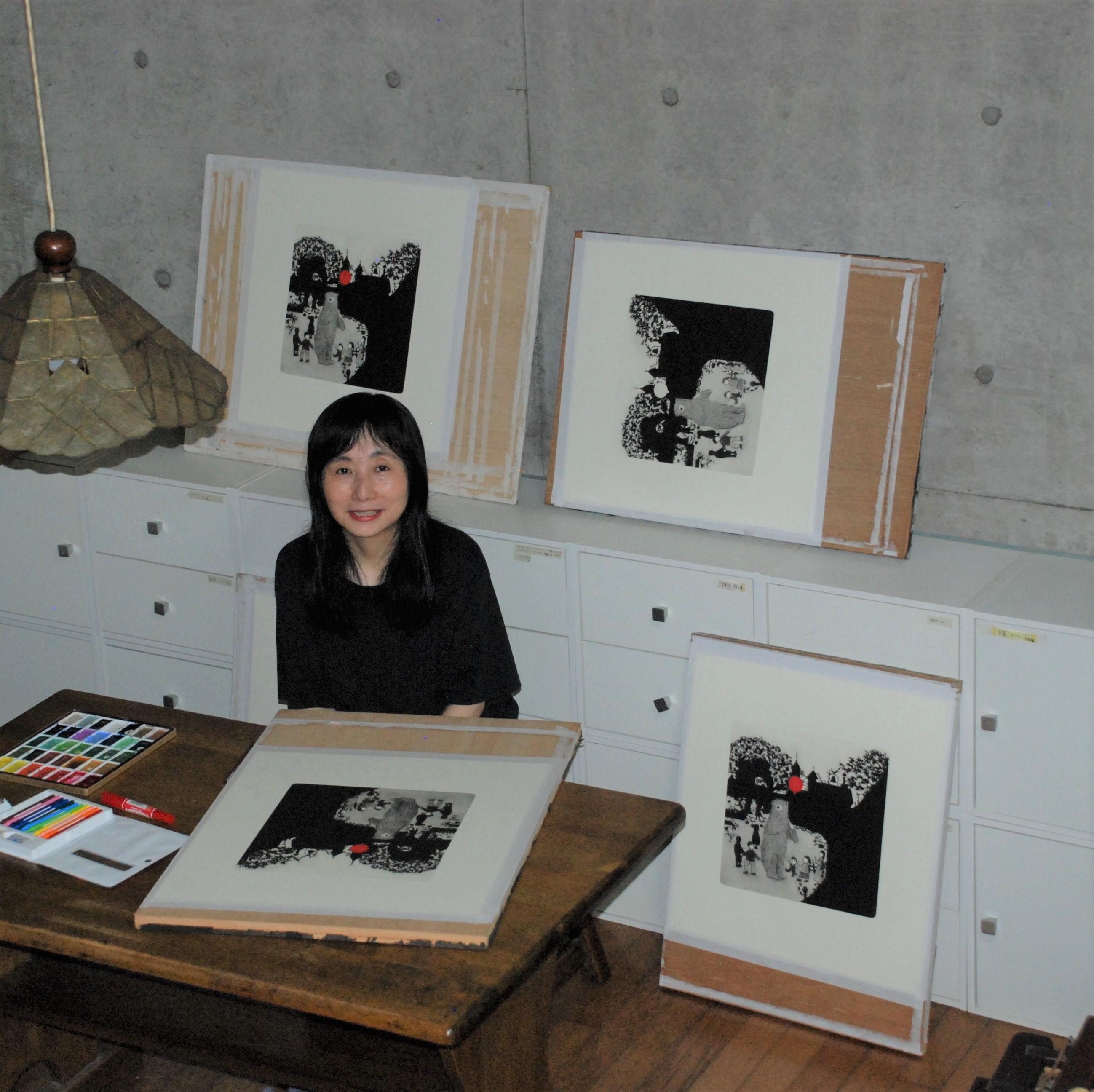 Katsuko Ono (JP)