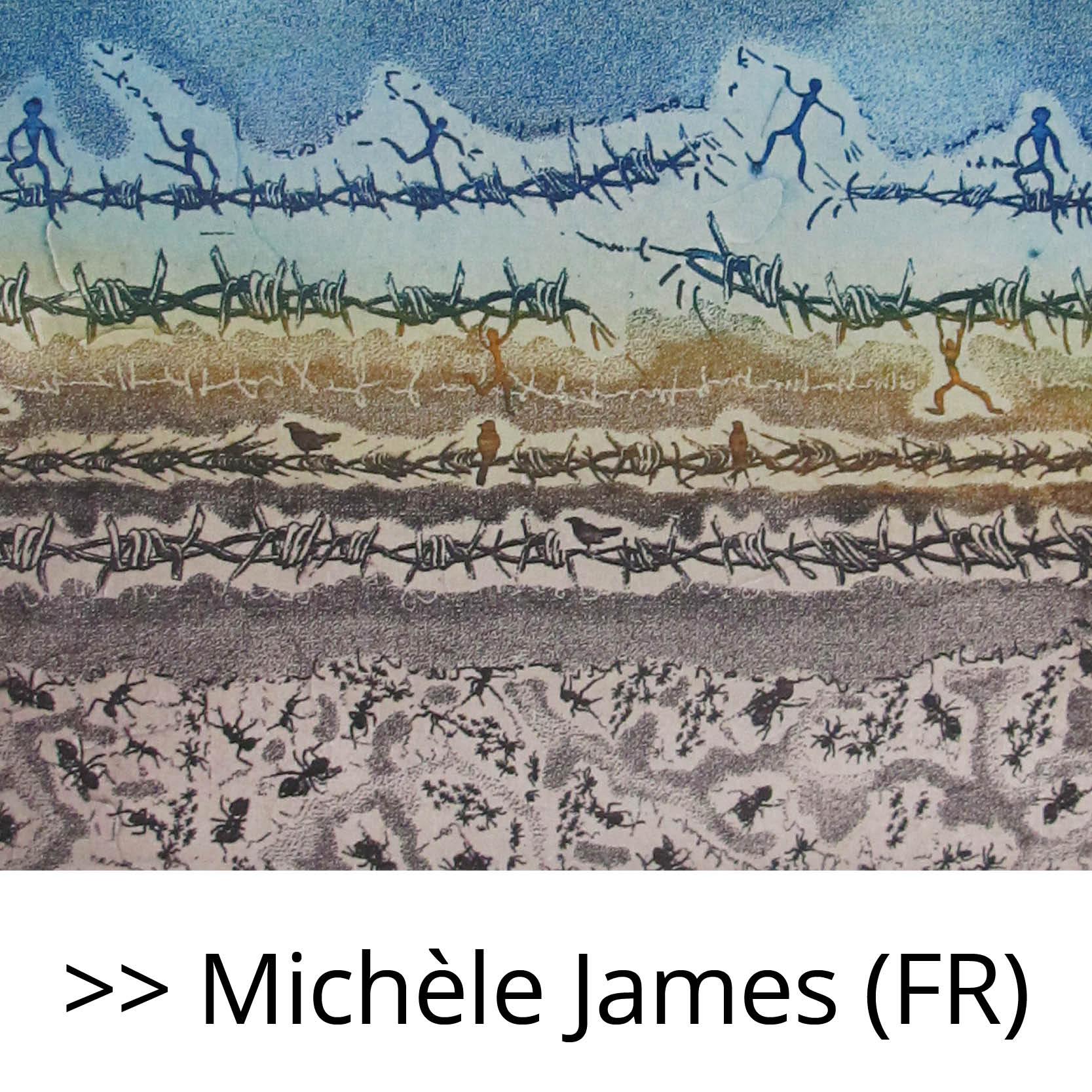 Michèle James (FR)