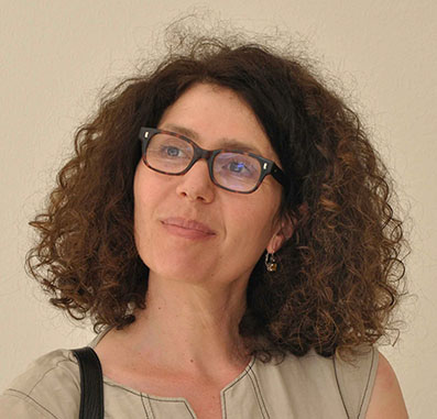 Franziska Schiratzki (CH)