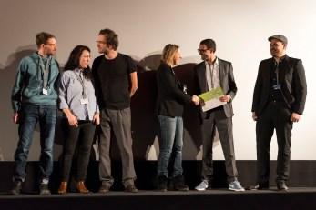 Film team Däwit