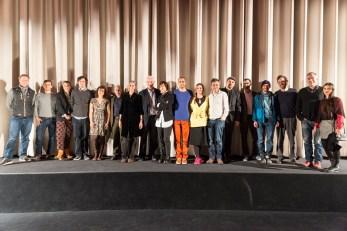 Film teams Shorts IV
