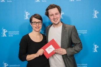 Bettina Schwarz (European Film Awards), Till Nowak ('Dissonance')