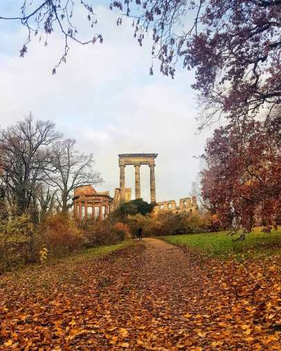 most instagrammable places potsdam