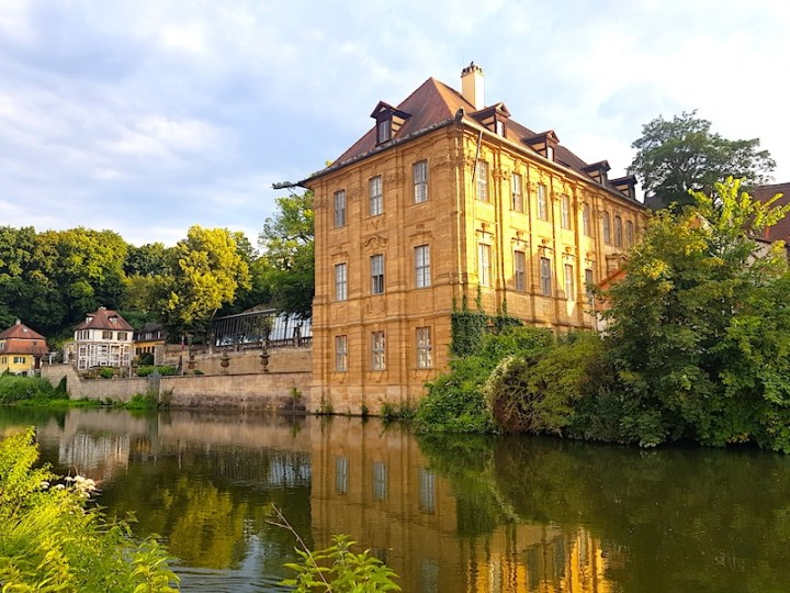things to do in bamberg villa concordia