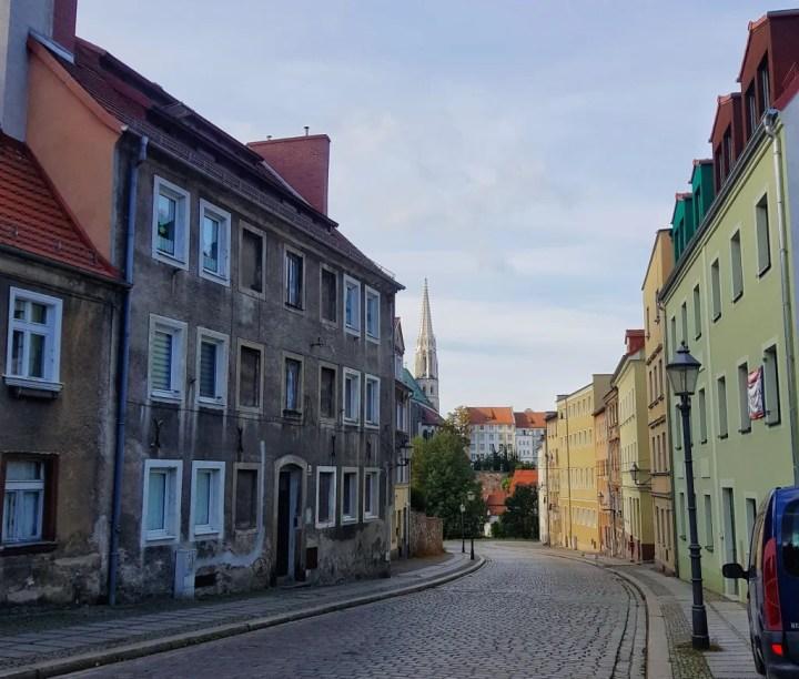 Zgorzelec travel guide