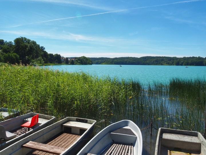 where to go hiking in brandenburg