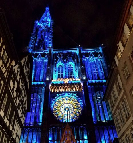 what to do in strasbourg summer