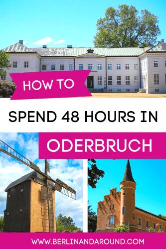 weekend in Oderbruch
